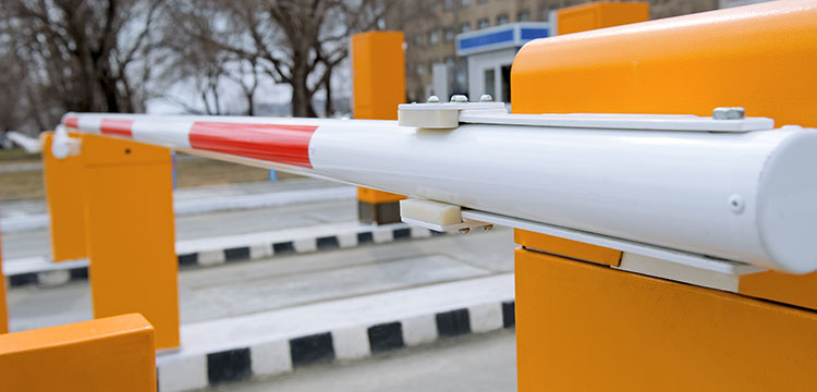 Security Barrier Systems